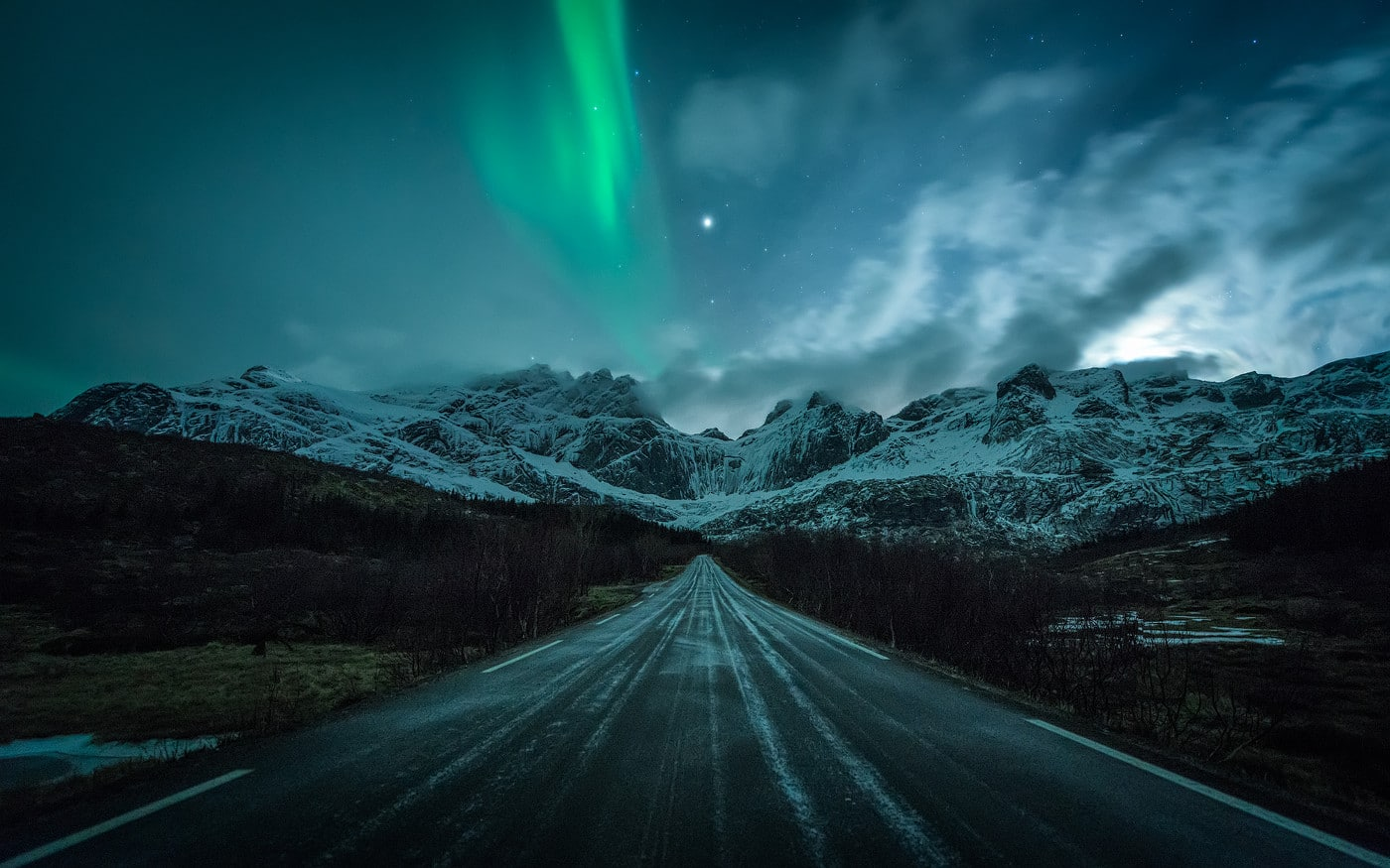 Lofoten photo tours